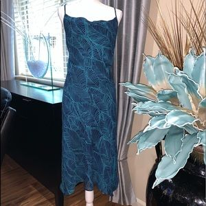 Jones New York 100% silk dress